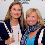 Lauren Bush Lauren, Sharon Bush