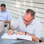 Jefferson Hayman Book Signing at Garnet Hill Bridgehampton