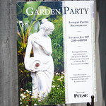 Long Island Pulse Magazine Garden Party