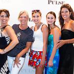 Gina Stefania, Karen, Claudia Stefania, Maria Stefania, Amy Pacella
