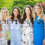 Deidre Hanbach, Cristina Thorp, Kelly Mallinson, Ashley Peleckis