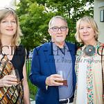 Corinne Erni, Gary Deaver, Christine Ten Eyck