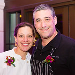 Sigrid Benedetti - Honest Management, Chef Joe Realmuto - Nick & Toni's