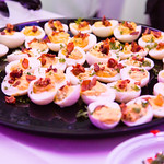Deviled Eggs by Cowfish