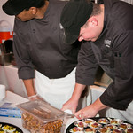 Chef Michael Johnson and Chef Steven Tross - Cowfish and Rumba