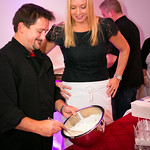 Chef Robert Janesh, Kimberly Mitchell - Creative Appetite
