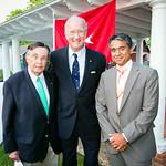 Jim O'Connor, Joseph Metz, Ravi Tripptrap