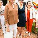 Martha Stewart. Laura Perrotti
