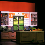 Set by Ciuffo Cabinetry