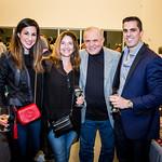 Alisha Carluccio, Janet Fernandez, Vinny Fernandez, John DiCalogero