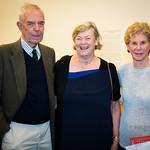 Donald Calder, Ann Calder, Martha McLanahan