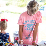 Parrish Art Museum's 2nd Annual Summer Family Party