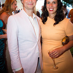 Jason Binn, Nicole Vecchiarelli