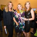 Kelli Delaney, Melanie Brandman, Regina Glocker