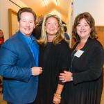 Tim Davis, Kristin Edson, Susan Davis