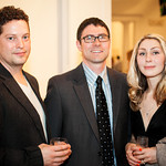 Toby Sherrard, Zach Crawfod, Oxana Crawford