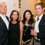 Ron Burkhardt, Sylvia Hemingway, Eun Young Song, Mark Seidenfeld