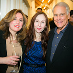 Marianne Squires, Andrea Grover, Jerome LeWine