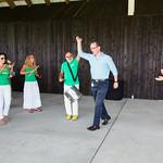 Escola de Samba BOOM, Terrie Sultan