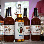 Ubons BBQ Bloody Mary Mix
