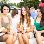 Katerina Smotrich, Regina Krachack, Wendy Escobar