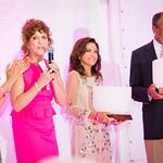 Miss USA Erin Brady, Julie Ratner, Iris Dankner, Dr. Harold Freeman
