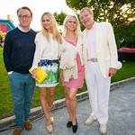 Thomas Kleber, Katerina Suhl, Patricia Fiorent, Peter Fplfe