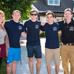 Fresh Air Home Volunteers