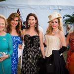 Jane Pontarelli, Lauren Vernon, Penny Grant, Joy Marks, Nicole DiCocco