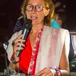 SFAH President Michaela Keszler