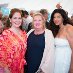 Nancy Hardy, Christine Esposito, Djida Oppenheim