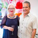 Cheryl Dovenberg, Tom Ratcliffe