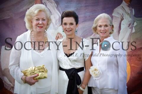 Jean Remmel FitzSimmons, Sheila O'Malley Fuchs, Ann Grimm