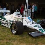 Saudia Leyland Williams FW07
