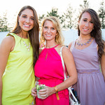 Amanda Alfano, Sandy Alfano, Christina Alfano