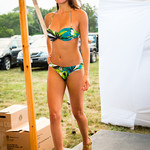 Swimsuit Model