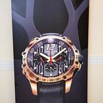 Chopard Superfast Poster