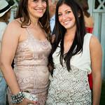 Nicole Levy, Tammy Schlosberg