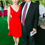 Dr. Penny Grant, Dr. Steve Schutzer