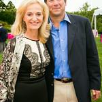 Ann Liguori, Scott Vallary