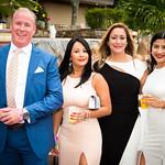 Joseph McConnon, Lorani Camora, Rosa McNamara, Joselyn Velasquez