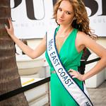 Jen Sidorova (Miss East Coast)