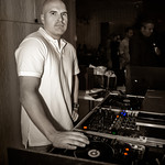 DJ Mark J