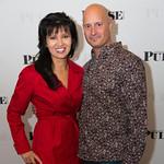 Asia Lee, Steven Vogel
