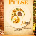 L.I. Pulse poster