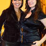 Asia Lee, JoAnn Winkhart (guests)