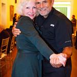 Kathy Curran, Lenny (guests)