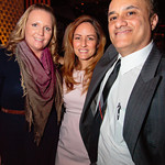 Lilien Williams, Donna Sirianni, Brian Zarb
