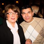 Marie Mordeno, Danny Avalos