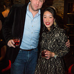 Remy Van Driel, Christina Ho